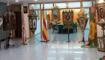 El sábado se inaugura la exposición 'Armas, emblemas, trajes: así son las Fiestas de Caudete'