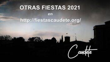 Esta noche comienza en Caudete la emisión de radio 'Otras Fiestas 2021'