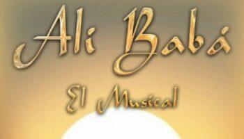 'Alí Baba. El Musical', un espectáculo para toda la familia en el Auditorio de Caudete