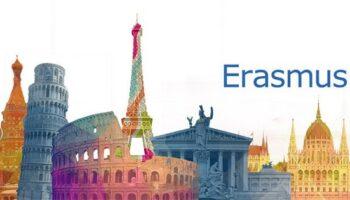 Caudete recibe un total de 46.000 euros para movilidad europea en el marco del Programa Erasmus+
