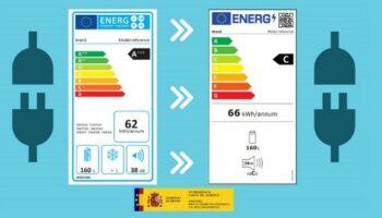 La Oficina de Información al Consumidor de Caudete informa de las nuevas características de la etiqueta energética