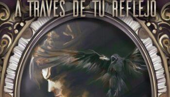Mañana se publica la novela 'A través de tu reflejo' del caudetano José Antonio Sánchez Martínez