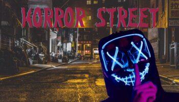 'Horror Street', otra propuesta para celebrar Halloween en Caudete