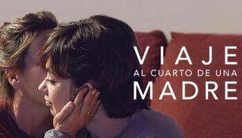 El jueves se proyectará la película 'Viaje al cuarto de una madre' con motivo del Día de la Mujer Rural