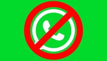 Tanto WhatsApp, como Facebook e Instagram están experimentando problemas de conectividad a nivel mundial